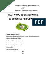 Plandecapacitacin San Jose