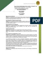 Código de Procedimientos Civiles Del Estado de México