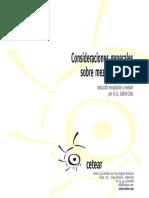 CETEAR. CONSIDERACIONES GENERALES SOBRE MEZCLA DE AUDIO.pdf