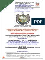 1.Bases Administrativas as N 002 DERIVADO de LP0012017San Ramon Integradas 22062017 20170622 120741 207