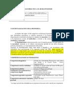 EL ROMANTICISMO, UNIDAD DIDÁCTICA.pdf