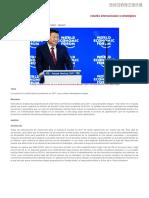 La Economía Mundial Ante 2017 - Elcano