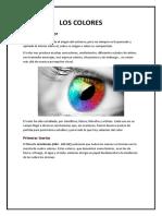 Los Colores y Sus Tecnicas1