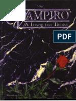 Vampiro a Idade Das Trevas - Módulo Básico