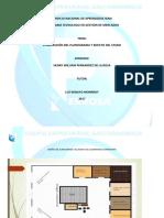 Planograma y Boceto Del Stand