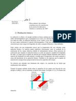 4física Moderna. Documento de Trabajo