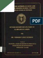 metodos estadisticos para carbon.pdf