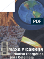 Biomasa y Carbon Una Alternativa