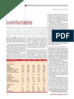India's Balance of Payments - Industrial Economist - M.lakshmiram