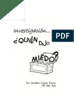 Libro Guiìa, Investigacion Quien dijo miedo, version Lic Padep-2.pdf