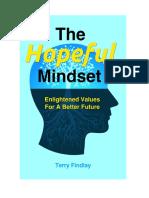 Hopeful Mindset