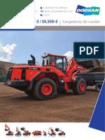 DL300-3 DL350-3