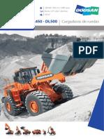 DL450-DL500