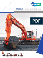 DX225LC
