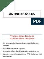 Antineoplsicos p Medicina 2012 2