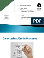 Caracte de Procesos Cpa