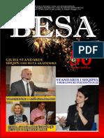 BESA - Gjuha Standarde korrik 2017