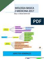 Enzimologia Basica 2017