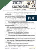 Razonamiento Verbal - 4to Año - III Bimestre - 2014