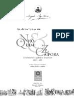 As Aventuras de Nhô-Quim e Zé Caipora