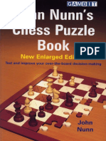John Nunn's Chess Puzzle Book .pdf
