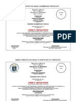 DepEd Forum - Certificate of Completion and Diploma Templates for Grades 6, 10, and 12 - SY 2016-2017.docx