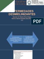 ENFERMEDADES DESMIELINIZANTES 2