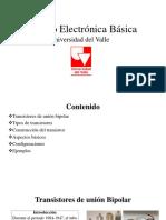 Transistor BJT