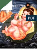 Bhagwat Puran (In Hindi)