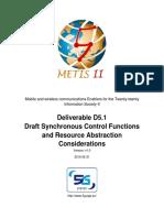 METIS-II_D5.1_V1.0