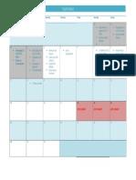study schedule.docx