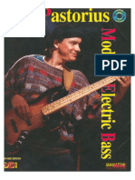 Bass Method - Jaco Pastorius