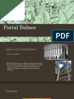 Portal Bulnes