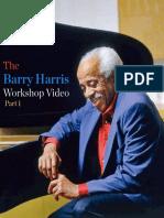 Barry Harris Jazz Workshop.pdf