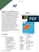 Afganistán - EcuRed