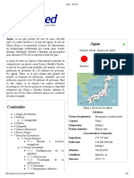 Japón - EcuRed