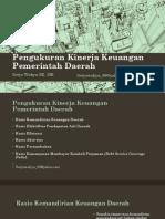 PPT Pengukuran Kinerja Keuangan Pemerintah Daerah.pptx