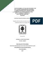 Laporan DHIKA (Awal) 2003 (Rev. 3)
