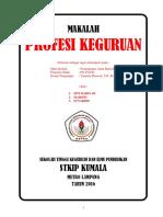 Makalah Profesi KEguruan.pdf