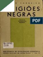 Edison Carneiro Religioes negras no brasil.pdf