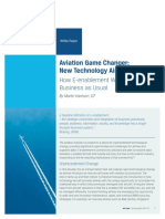 Aviation Game Changer Aircraft Management White Paper Web