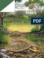 Rueda-Almonacid Et Al. 2007. Tortugas y Cocodrilianos de Los Paises Andinos