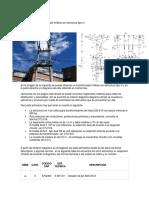 Transformador Trifásico en Estructura Tipo H