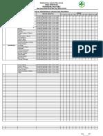 Jadual Pemeliharaan Sarana Dan Prasarana