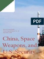 China Space CSR38