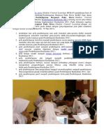 Pembelajaran Berpusat Pada Siswa