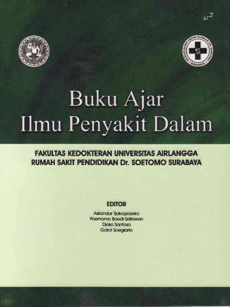 Buku ajar ilmu penyakit dalam universitas airlanggapdf ccuart Choice Image