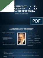 Unidad 3 Von Humboldt - Daniela Salazar