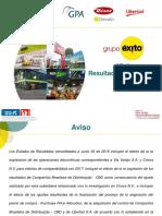 2Q17 Webcast Presentation_15 Ago- Esp (1)