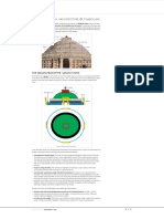 Buddhist Stupa_ Architecture & Symbolism • Approach Guides